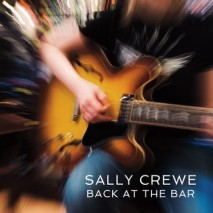 "Sally Crewe's ""Back At The Bar"" is out! Here's a great review."