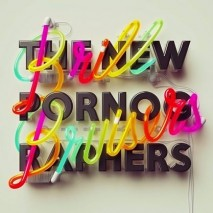 "Listen to The New Pornographers ""Brill Bruisers"""